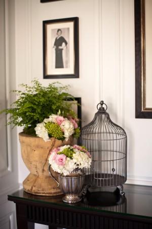 Birdcage-Centerpieces