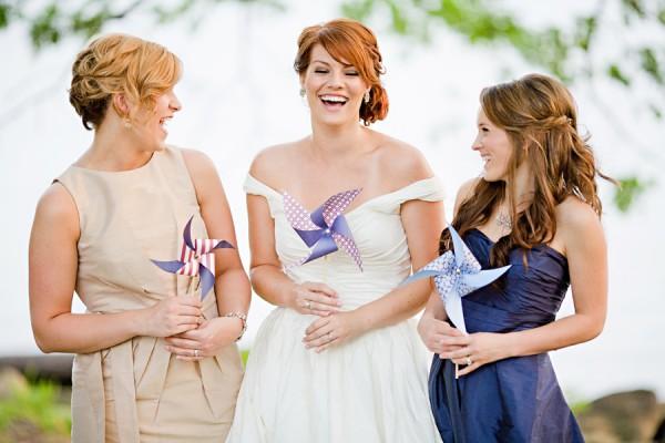 Bridal-Party-Pinwheels