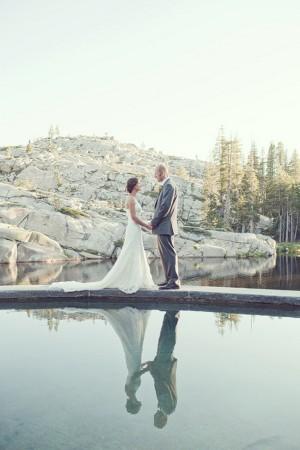 Bride-and-Groom-Lake