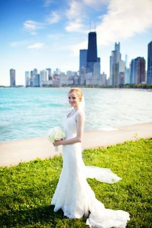 Chicago-Bride