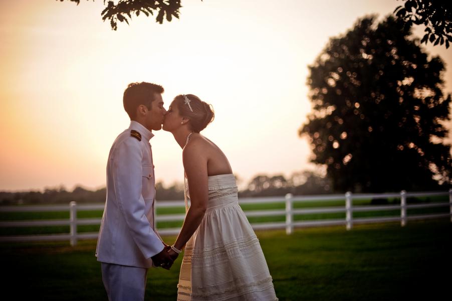 Lauren shore wedding