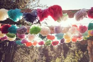 Colorful-Tissue-Pom-Arbor