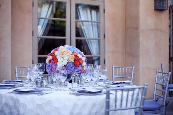 Elegant-Purple-Wedding-Centerpiece