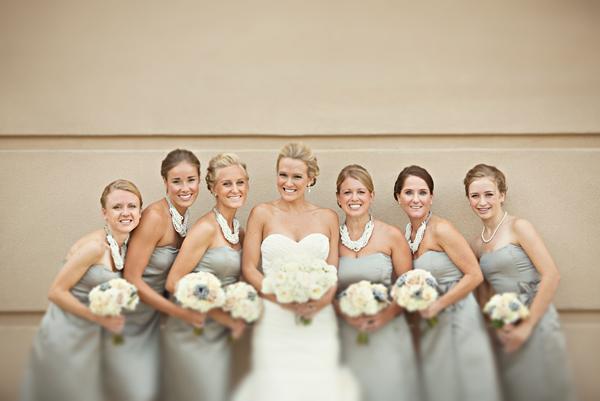Grey-Bridesmaids