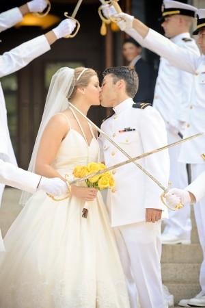 Military-Wedding-Sword-Arch