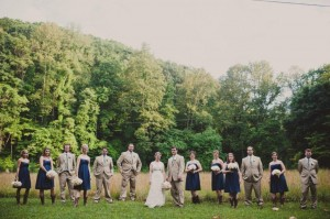 Rustic-Country-Chic-Wedding-Party