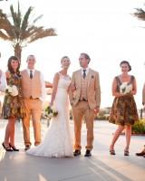 Santa-Monica-Bridal-Party
