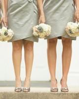 Silver-Bridesmaids-Dresses