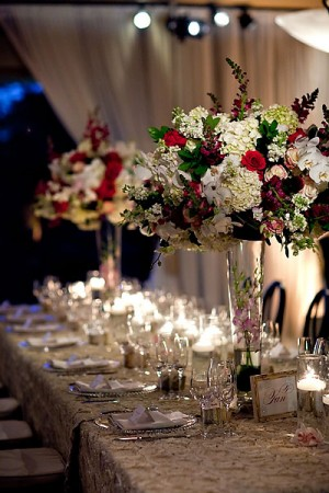 Tall-White-and-Red-Centerpieces