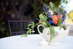 Teapot-Centerpiece