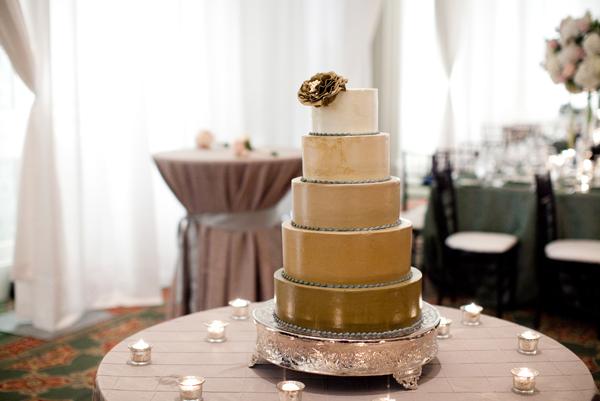 Tiered-Wedding-Cake