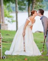 Wedding-Croquet