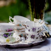 Wedding-Teacups