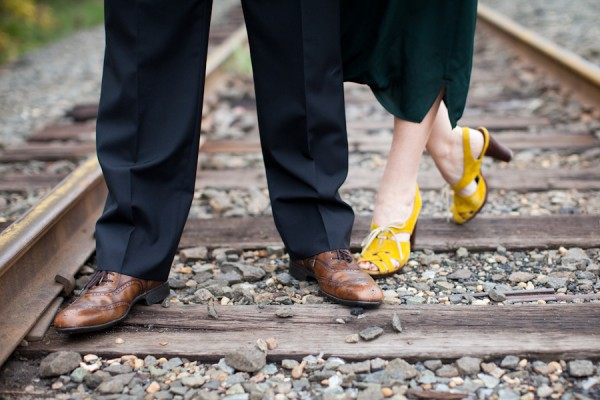Yellow-Wedding-Shoes