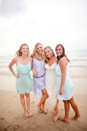Beachy-Aqua-Blue-Bridesmaids-Dresses