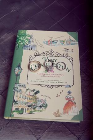 Charleston-Book