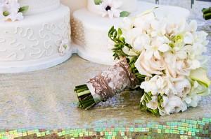 Copper-Peach-Wedding-Bouquet