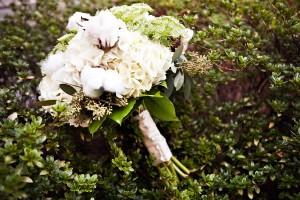Cotton-Wedding-Bouquet