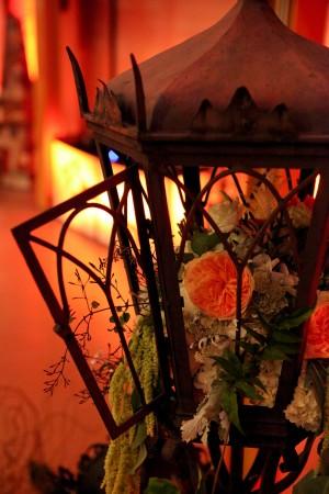 Flower-Filled-Lantern