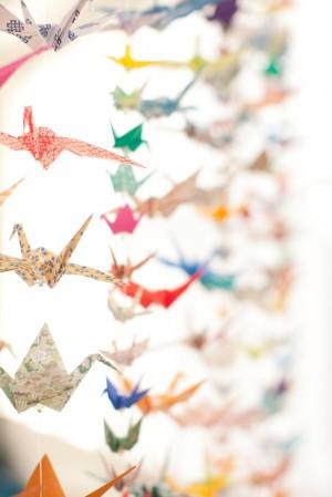 Hanging-Crane-Garland