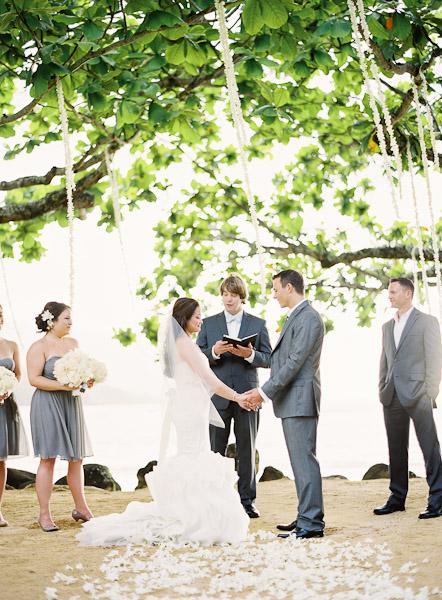 Hawaiian-Wedding-Ceremony