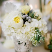 Ivory-and-Gray-Centerpiece