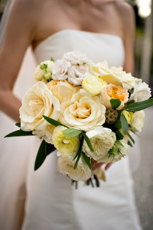 Pale-Yellow-Bouquet