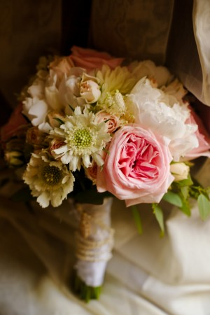 Pink-White-and-Green-Bouquet