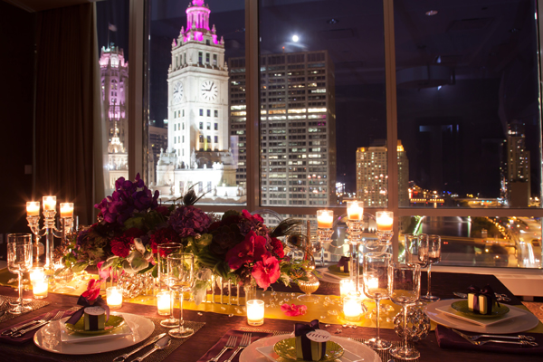 Purple-Pink-Gold-Holiday-Tabletop-3