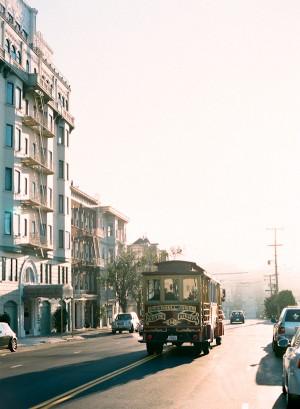 San-Francisco-Wedding-Trolley