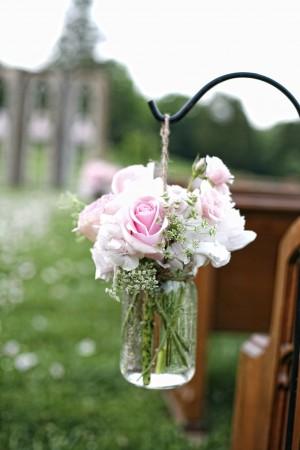Shepherds-Hook-Mason-Jar-Ceremony-Flowers