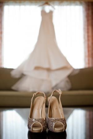 Silver-Sparkle-Heels