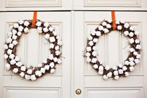 Southern-Wedding-Cotton-Wreath