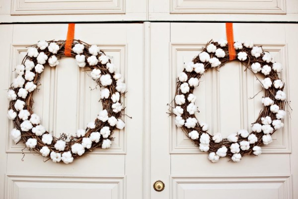 Southern-Wedding-Cotton-Wreath
