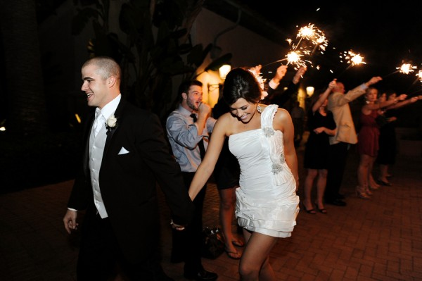 Sparkler-Wedding-Reception-Sendoff