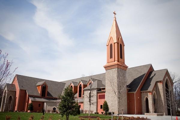 Virginia-Church-Wedding-Ceremony
