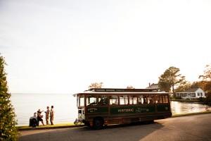 Wedding-Trolley