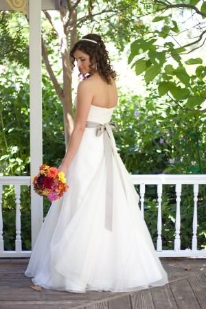 Amsale-Wedding-Gown-Grey-Sash