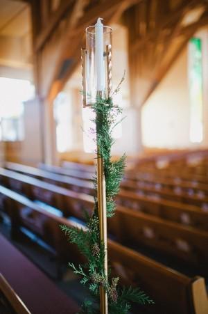 Arborvitae-Evergreen-Wedding-Ceremony-Decor