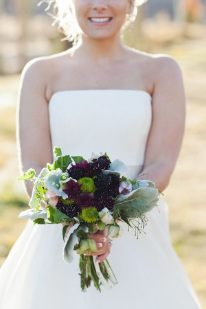 Blackberry-Bouquet