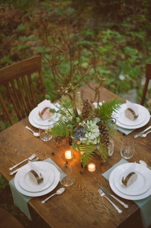 Branch-and-Pinecone-Centerpiece