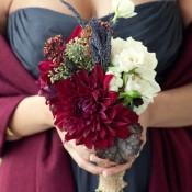 Burgundy-and-Navy-Bridesmaids