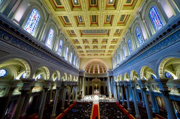 Catholic-Church-Wedding-Ceremony