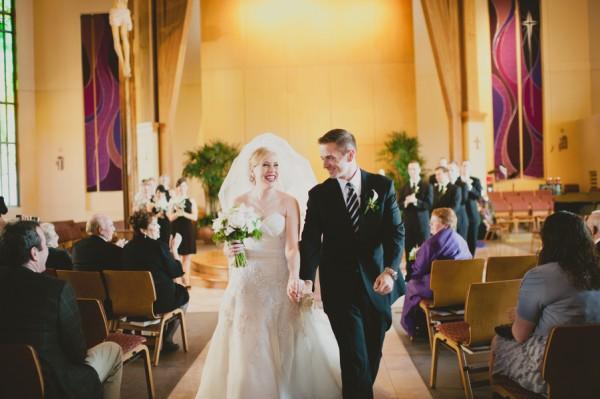 Malibu West Beach Club Wedding from Heidi Ryder