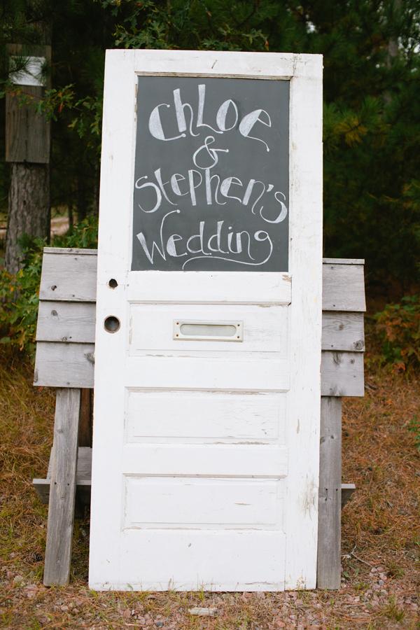 Chalkboard-Barn-Door & Chalkboard-Barn-Door - Elizabeth Anne Designs: The Wedding Blog Pezcame.Com