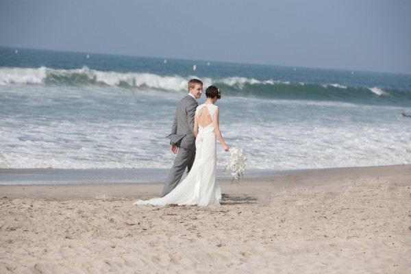 Classic-Beach-Santa-Monica-Wedding-by-Karey-Michelle-Photography-1