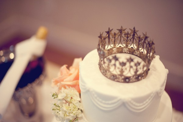 Crown-Cake-Topper