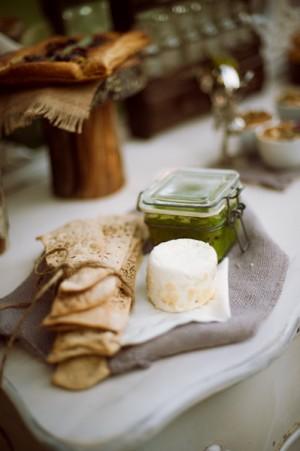 Flatbread-and-Cheese-Wedding-Display