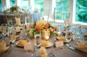Gray-and-Pink-Wedding