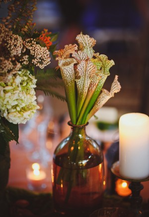 Jack-in-a-Pulpit-Wedding-Centerpiece